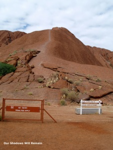 Uluru: To Climb or Not