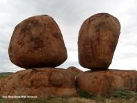 The Devil's Marbles, Australia