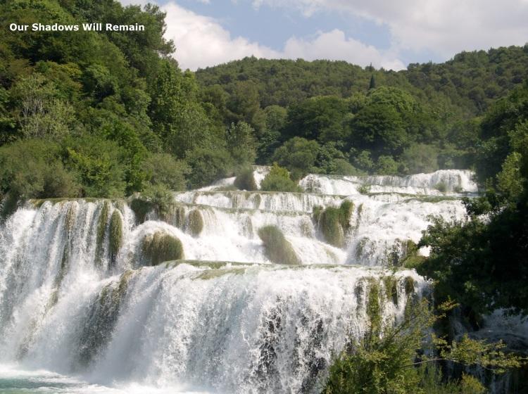 Krka National Park, Croatia