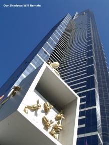 Eureka Tower, Melbourne