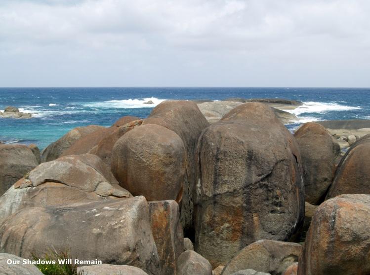 Elephant Rocks, Western Austalia