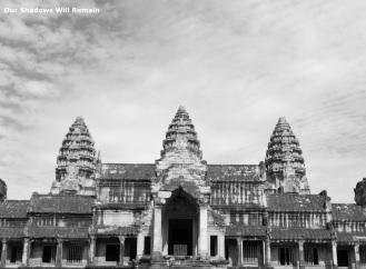 Angkor Wat temple Complex, Cambodia