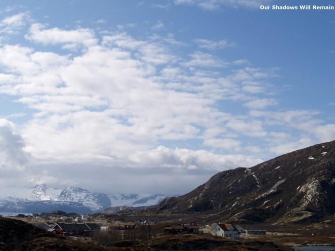 Sommarøy, Norway