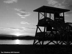 Midnight Sun over Levi