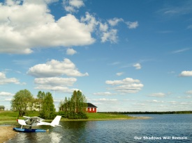 Ylläsjärvi