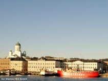 Helsinki Cathedral, Finland