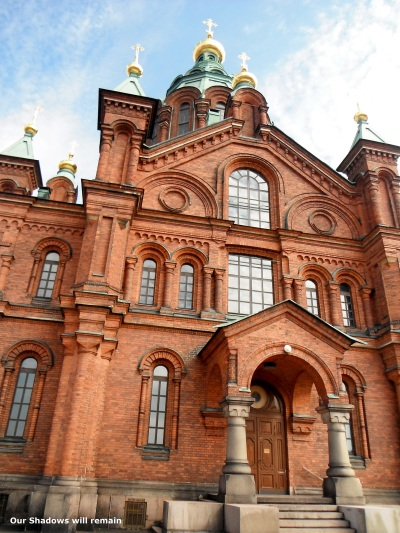 Usoenski Cathedral