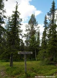 Lapland in Summer