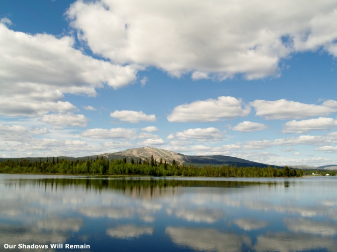 5 things to do in Finnish Lapland in Summer