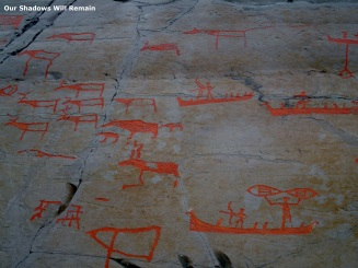 Alta Rock Carvings, Norway