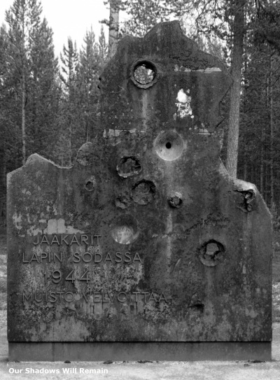 Lapland World War II Memorial