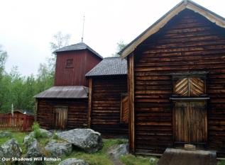 Pielpajarvi Wilderness Church