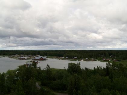 Svedjehamn