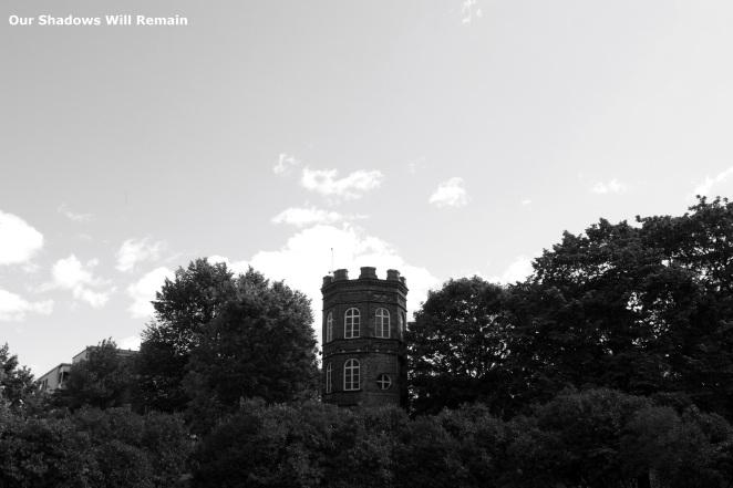 Sinebrychoff Tower