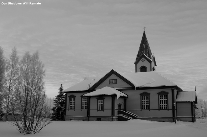 Kittilä Church