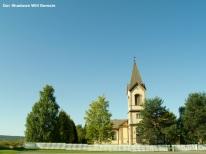 Kittilä Church