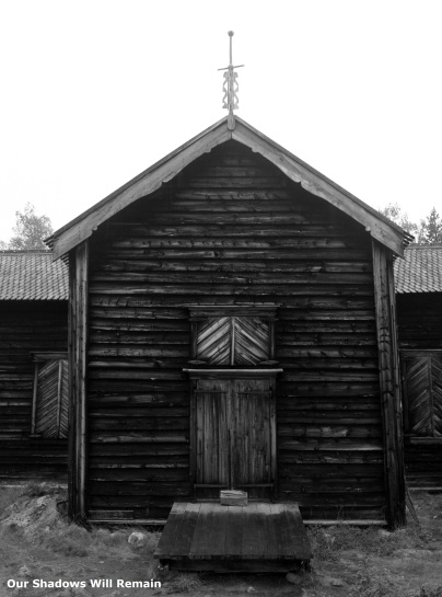 Pielpajarvi Wilderness Church