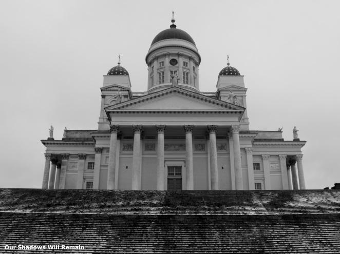 A Helsinki Icon