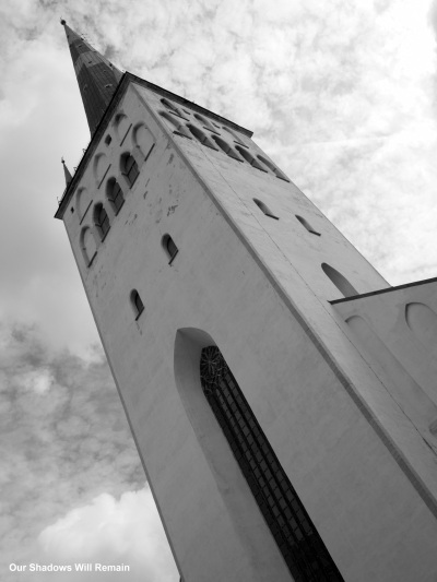 St Mary's Cathedral, Tallinn