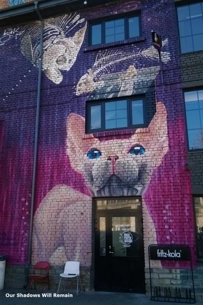 Tallinn Street Art