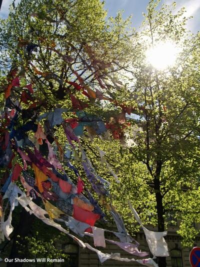 Spring Meets Art