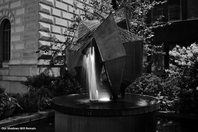 Sculptures of Helsinki