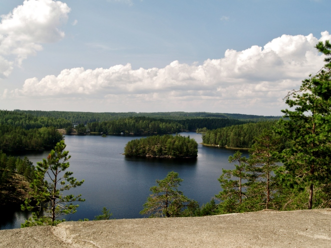 Repovesi National Park