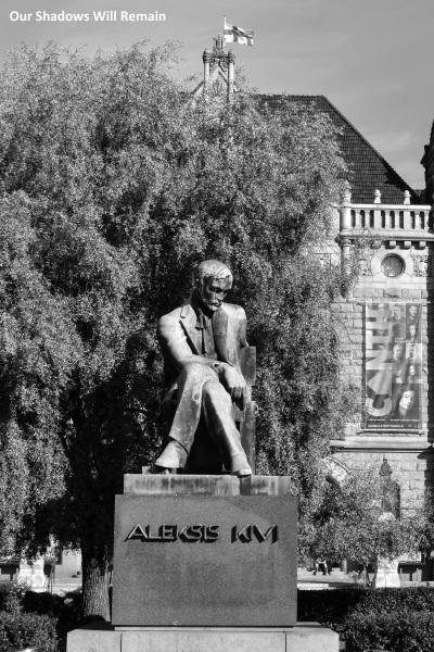 Alexsis Kivi