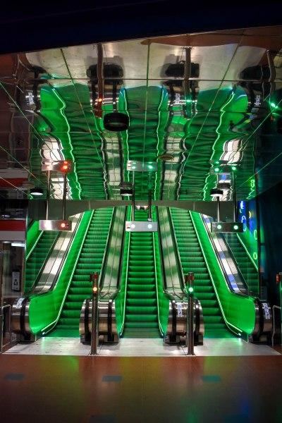 Helsinki Metro
