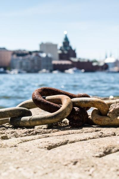 Hidden Helsinki