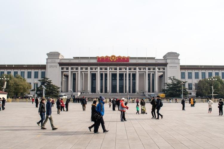 The Body of Chairman Mao