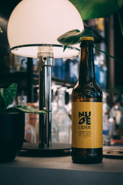 Nude Cider At Chapter