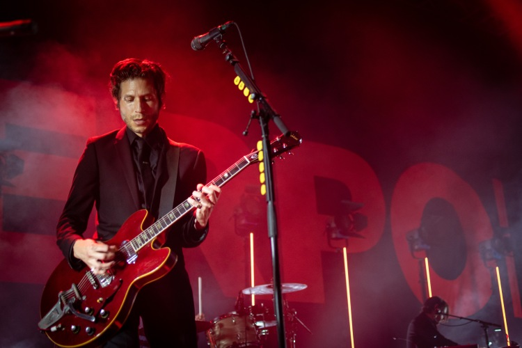 Interpol @ Brighton Dome