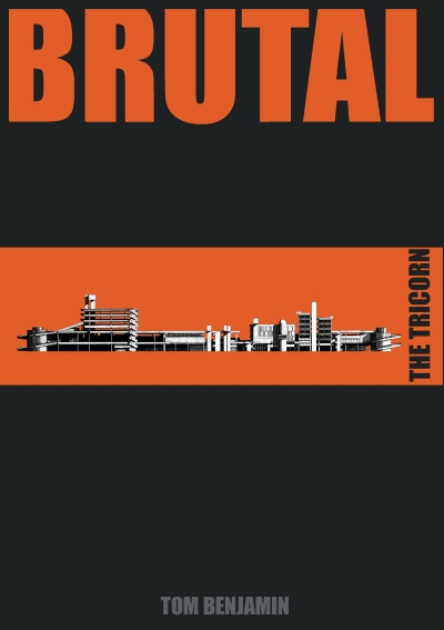BRUTAL - The Tricorn