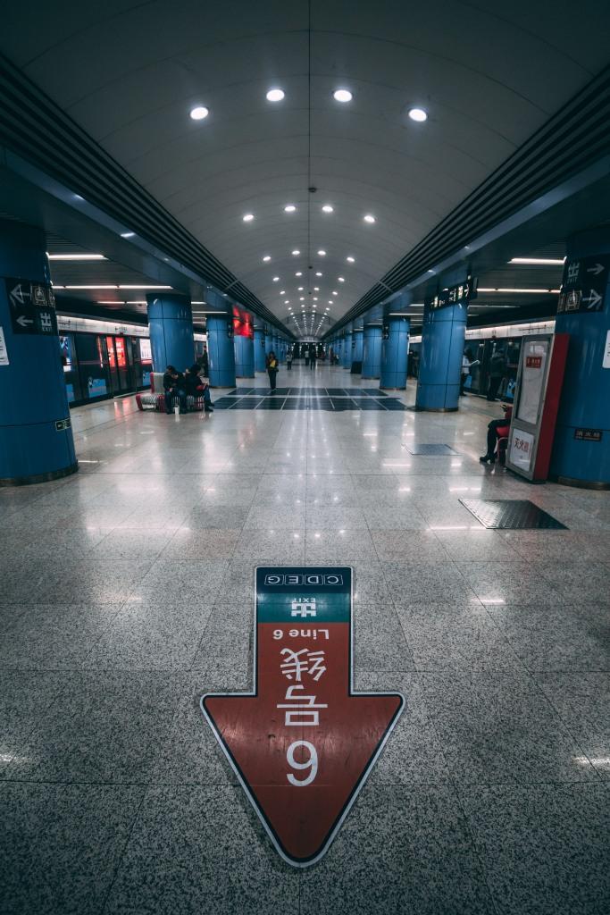 Beijing - Line 6