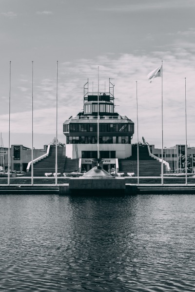 Tallinn Olympic Yachting Centre