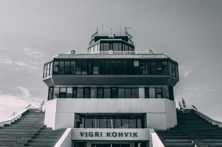 Tallinn Olympic Yachting Centre